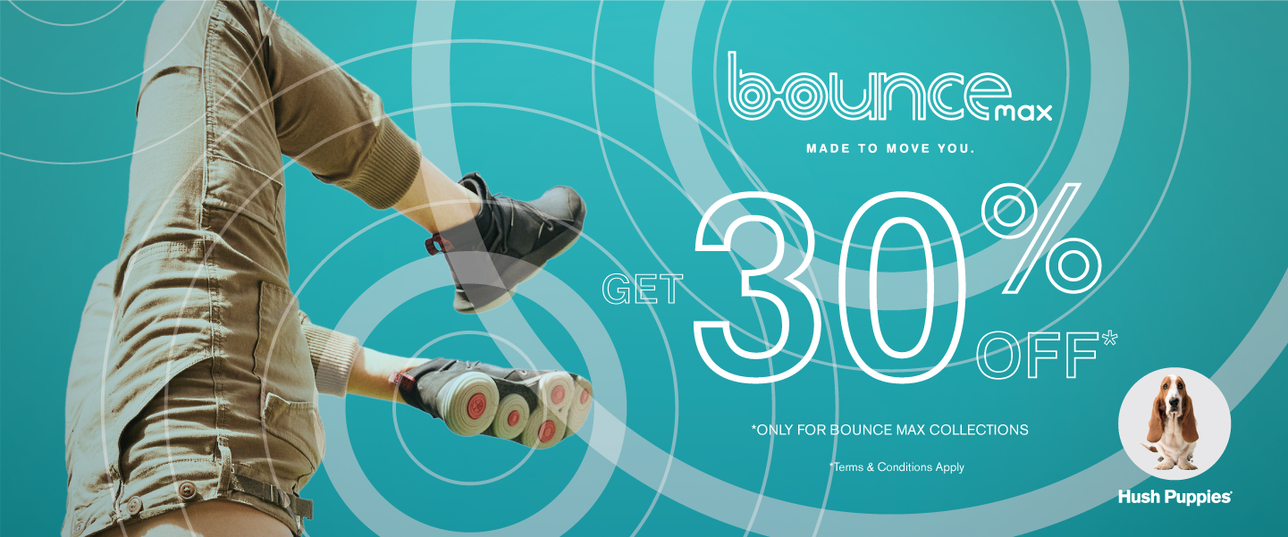Bounce Max