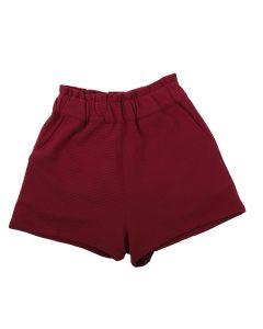 Shereen-Pants In Maroon