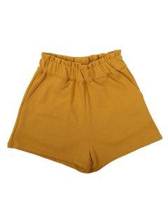 Shereen-Pants In Yellow