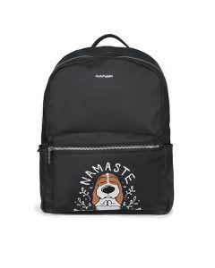 Yoggi 1.0 Backpack In Black
