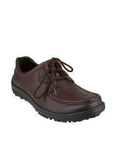 Belfast II Lace Up In Brown