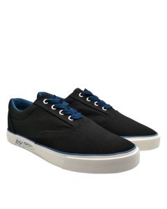 Connor I'M J Lace Up In Black