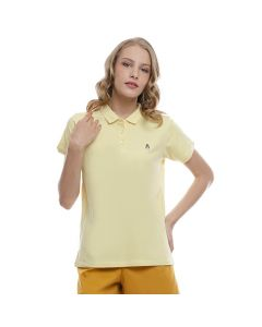 Ardith In Yellow