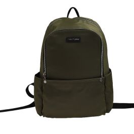 Tansy Backpack In Olive