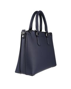 Cardiff Top Handle In Navy