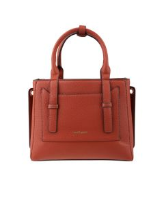 Jan Satchel (M) In Cognac 72a7f6dfe7