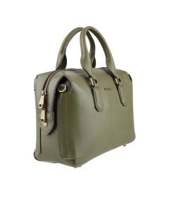 Cardinal Satchel In Olive