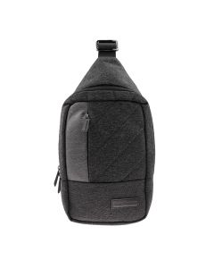 Giber Chest Bag 84 In Grey