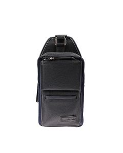 Hollywood Chest Bag 811 In Navy