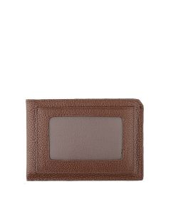 Gift 2 In 1 Card Holder 88 In Brown