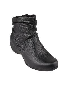 Arabell Mid Boot In Black