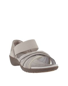 Livy Dharma In Taupe Nubuck