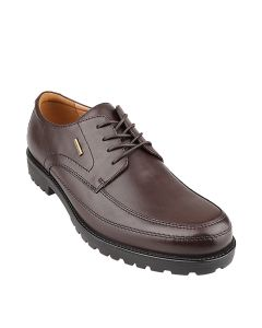 Fremont Lace Up In Brown