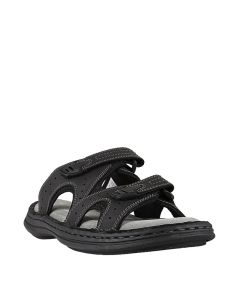 Emilyo Slide In Black