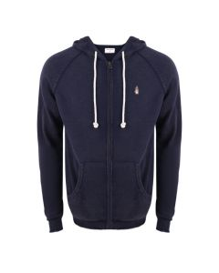 Francis In Dark Navy