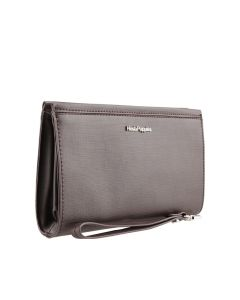 Castor Clutch In Brown 08e5da0b8c