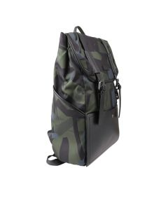 Gi Backpack In Camouflage