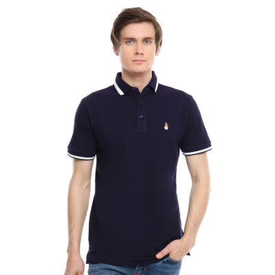Umberto In Navy
